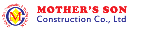 Mother Son Construction